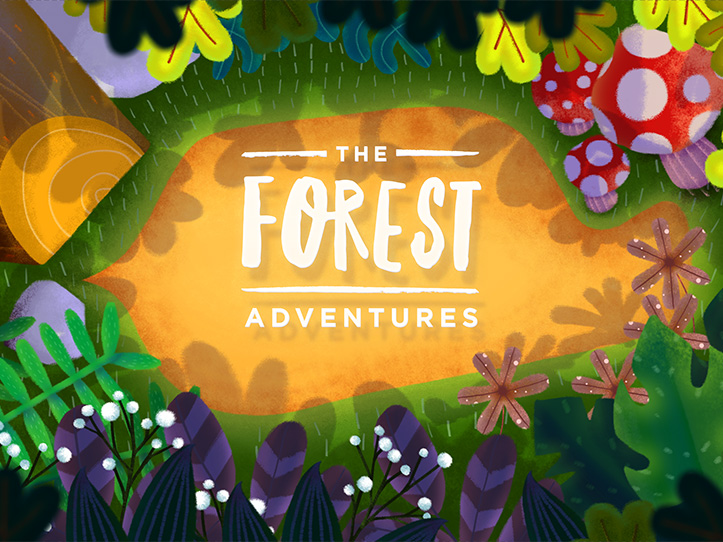 The Forest Advanture